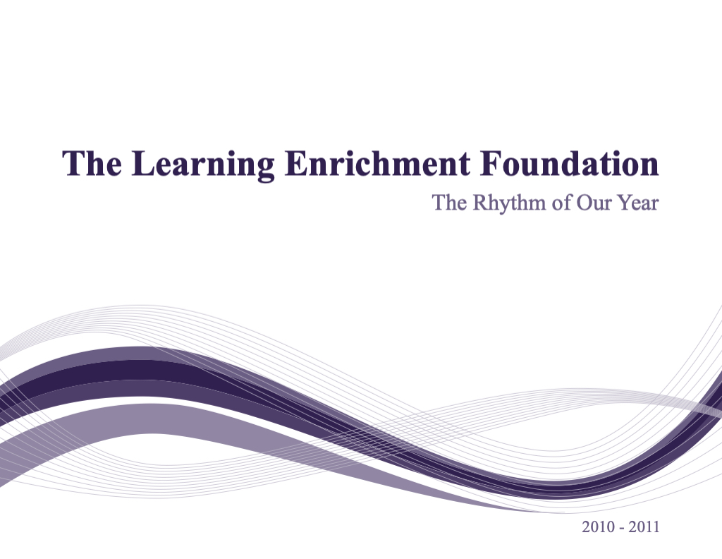 Annual Report for 2011
